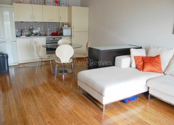 Thumbnail 1 bed flat to rent in Heritage Avenue, Colindale