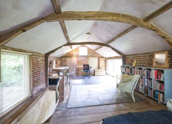 Thumbnail 1 bed cottage to rent in Highstreet, Old Amersham