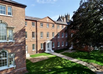 Thumbnail 2 bed flat for sale in Wordsworth Street, Lincoln