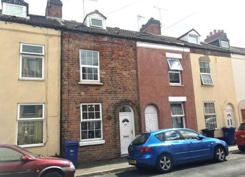 Thumbnail 2 bed terraced house to rent in Napier Street, Burton-On-Trent