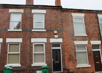 Thumbnail 2 bed semi-detached house to rent in Chilwell Street, Lenton, Nottingham