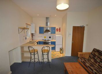 Thumbnail 1 bed flat to rent in Mauldeth Road West, Withington, Manchester