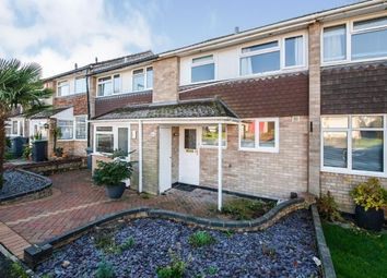 Thumbnail 2 bed terraced house for sale in Waterlooville, Hampshire, .