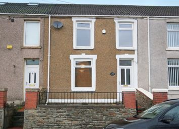 Thumbnail Terraced house to rent in Bryngurnos Street, Bryn, Port Talbot, West Glamorgan