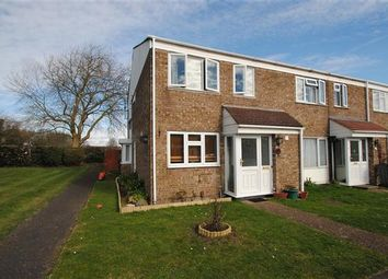 Thumbnail 4 bed end terrace house for sale in Nursery Close, Feltham