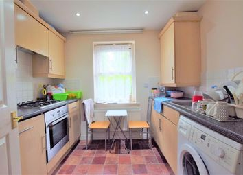 Thumbnail 2 bed flat to rent in Norwich Crescent, Chadwell Heath