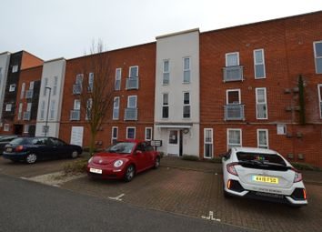 2 bed flat to rent in Gaskell Place, Ipswich IP2