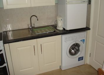 Thumbnail 1 bed flat to rent in The Avenue, Studio600, Worcester Park