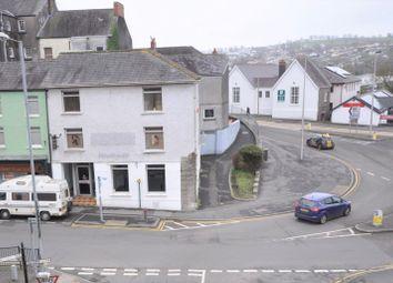 Thumbnail Retail premises to let in Ground Floor, 20 Blue Street, Carmarthen