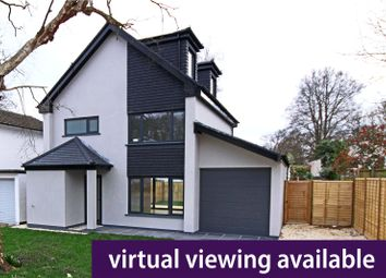 4 bed detached house for sale in Malus Drive, Addlestone, Surrey KT15