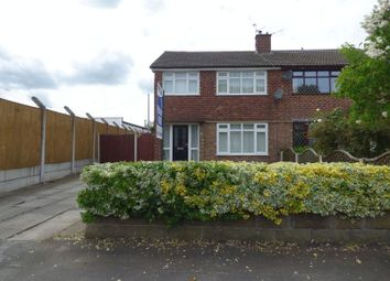 Thumbnail 3 bed semi-detached house for sale in Tavistock Road, Penketh, Warrington