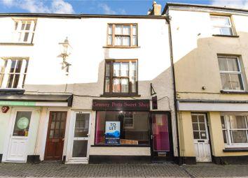 Thumbnail Flat for sale in Potacre Street, Torrington