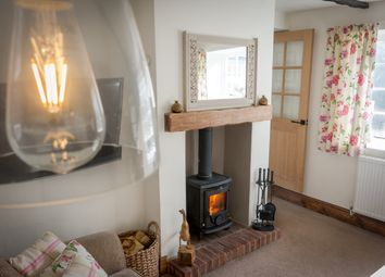 Thumbnail 1 bed cottage for sale in River Lane, Brompton On Swale, Richmond