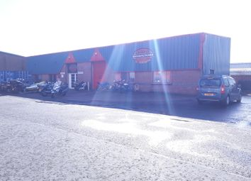 Thumbnail Industrial to let in Smeaton Road, West Gourdie Industrial Estate, Dundee