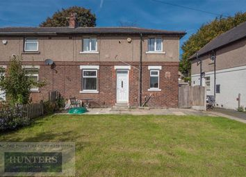 Thumbnail 3 bed semi-detached house for sale in Halifax Road, Bradford