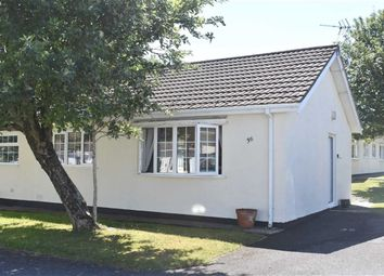 Thumbnail 2 bedroom property for sale in Gower Holiday Village, Scurlage, Swansea