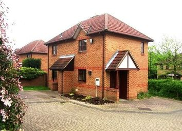 Thumbnail Maisonette for sale in Orford Court, Milton Keynes