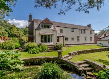 Thumbnail 6 bed detached house for sale in The Rock, Longhope, Gloucestershire