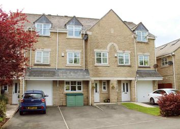 Thumbnail 4 bed town house for sale in Grange Park Way, Haslingden, Rossendale