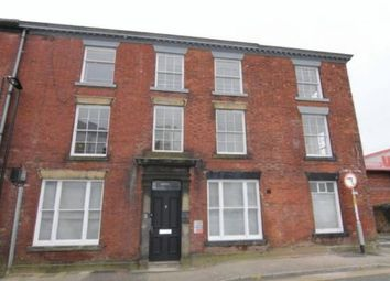 Thumbnail 7 bed block of flats for sale in Whitehall Street, Rochdale