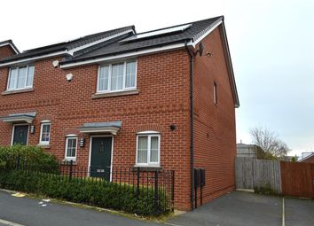 3 bed semi-detached house for sale in Somersby Street, Oldham OL8