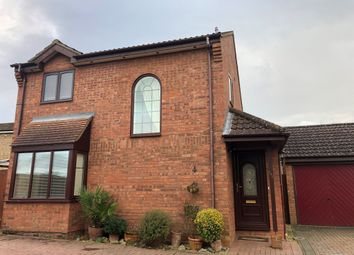 3 bed detached house for sale in Spencer Way, Stowmarket IP14