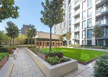 Thumbnail 2 bed flat for sale in Badon Road, Hammersmith