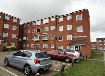 Thumbnail 2 bed flat to rent in Makepeace Road, Northolt Middlesex