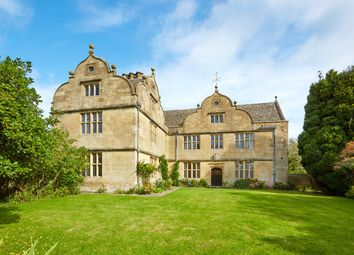Thumbnail 6 bed detached house for sale in Hidcote Boyce, Chipping Campden, Gloucestershire