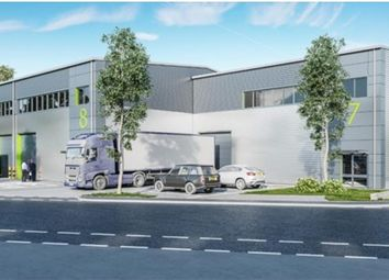 Thumbnail Industrial for sale in Unit 11, Sidcup Logistics Park, Edgington Way, Sidcup, Kent