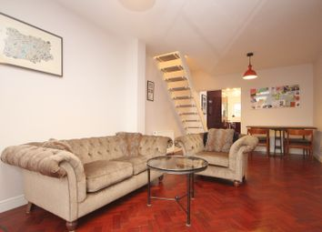 Thumbnail 2 bed property to rent in Albert Road, Romford