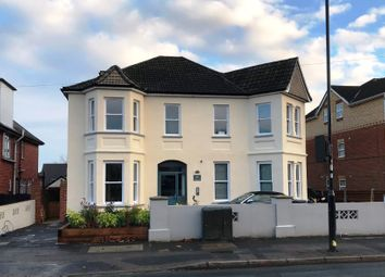 Thumbnail Studio for sale in Flat 10 Batley House, Peartree Avenue, Bitterne, Southampton, Hampshire