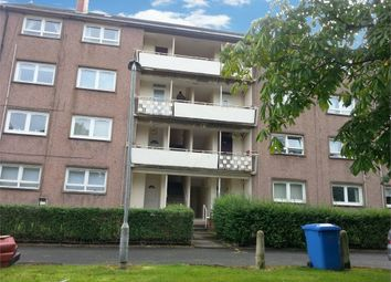 Thumbnail 3 bedroom flat for sale in 61 Drumilaw Road, Rutherglen, Glasgow, South Lanarkshire