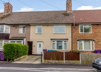 Thumbnail 3 bed terraced house for sale in Rycot Road, Liverpool