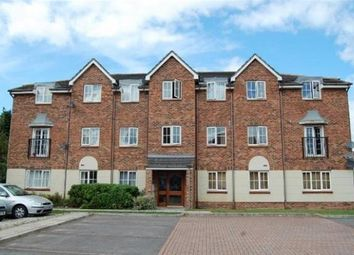 Thumbnail 2 bedroom flat to rent in Avro Close, Southampton