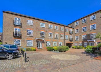 Thumbnail 2 bed flat for sale in Milliners Court Lattimore Road, St. Albans