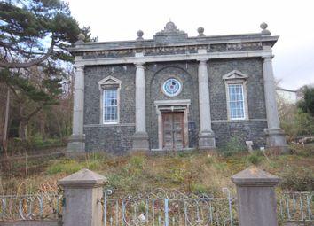 Thumbnail Property for sale in Fairy Glen Road, Capelulo, Dwygyfylchi, Penmaenmawr