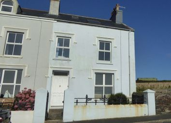 Thumbnail 5 bed semi-detached house for sale in Spaldrick, Port Erin, Isle Of Man