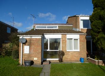Thumbnail 2 bed semi-detached bungalow to rent in Oak Close, Bulwark, Chepstow