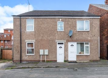 Thumbnail 6 bed flat for sale in Cresswell Street, Worksop