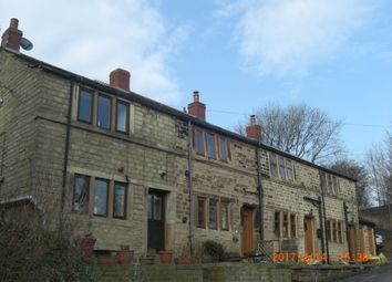 Thumbnail 1 bedroom terraced house to rent in Haigh Lane, Flockton, Wakefield
