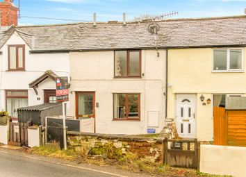 Thumbnail 1 bed terraced house for sale in Penrhos, Bryneglwys, Corwen