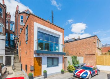 1 bed property for sale in Hillfield Park Mews, Muswell Hill, London N10