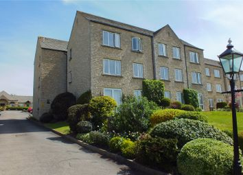 Thumbnail 1 bed flat for sale in Bredon Court, Station Road, Broadway, Worcestershire