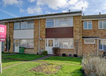 Thumbnail 3 bed terraced house for sale in Cowleaze, Chinnor