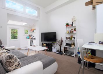Thumbnail 1 bed flat to rent in Axminster Road, London