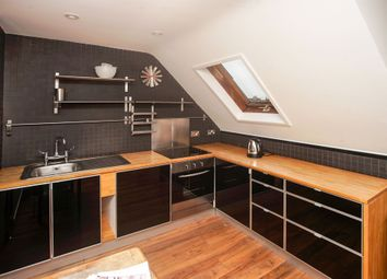 1 bed flat for sale in Carlton Road South, Weymouth DT4