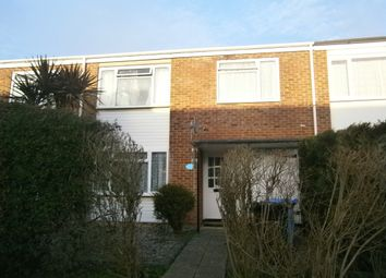 Thumbnail 3 bed terraced house for sale in Junction Road, Hamworthy