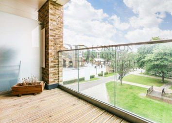 Thumbnail 1 bed flat to rent in Cadet House, Royal Arsenal