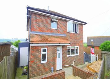Thumbnail 3 bed link-detached house for sale in Kenilworth Close, Brighton, East Sussex